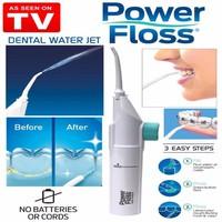 Máy làm sạch răng Power Floss