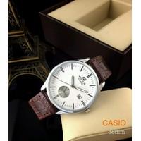đồng hồ da nam cao cấp rẻ đẹl bền giá cty