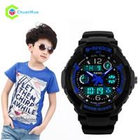 Đồng hồ Trẻ em Skmei 1060 DHA012-D0921