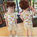 Bộ quần và áo cho bé trai - VX540