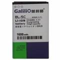 Pin cho điện thoại Nokia - Galilio BL-5C