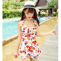 Bộ Bikini dạng Váy xinh xắn