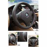 Bọc Vô Lăng Ô tô Logo BMW