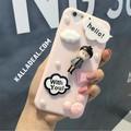 Ốp lưng iphone 6s Plus chiibi maruko DIY