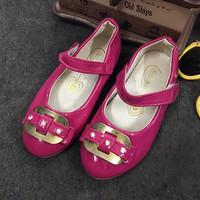 Giày búp bê cho bé gái từ 3 đến 5 tuổi GBG27