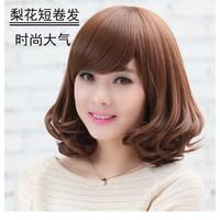 Bộ tóc giả hàn quốc S10