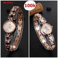 Đồng hồ thời trang nữ giá rẻ