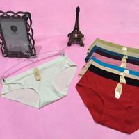C317 - Combo 5 quần lót Victoria secret không đường may