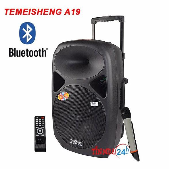 Loa di động Temeisheng A19