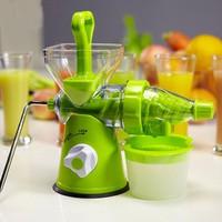 Máy ép trái cây Manual Juice