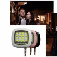 Đèn led hỗ trợ chụp ảnh cho điện thoại