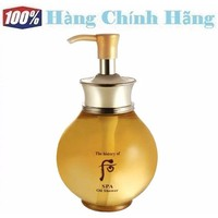 Sữa tắm The History of WHOO Spa Oil Shower 220ml