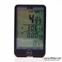 Đồng hồ đo tốc độ xe đạp Sunding 576A