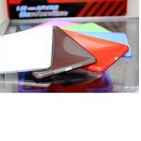 Ốp lưng Silicon cao cấp cho Ipad mini, mini 1, 2,3,4