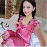 Đồ bộ mặc nhà thời trang cao cấp - 15121