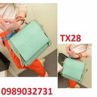 Túi xách tay mẫu NEW 2016 - TX28