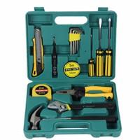 Bộ dụng cụ sửa chữa gia đình đa năng 16 món