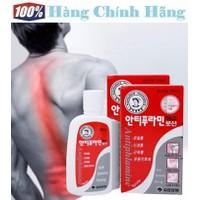 Dầu Nóng Xoa Bóp Antiphlamine Của Hàn Quốc