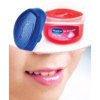 Son dưỡng Vaseline trị thâm môi Rosy lips