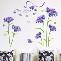 Hoa tím mùa xuân