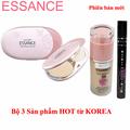Bộ 3 sản phẩm làm đẹp Essance từ KOREA