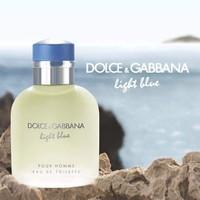 Chính hãng - Nước hoa Dolce Gabbana Light blue 4.5ml