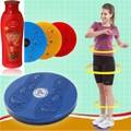Set giảm cân siêu tốc gồm dụng cụ xoay eo và kem tan mỡ 3 Days