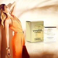 Chính hãng - Nước hoa Versace Vanitas 4.5ml
