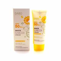 Kem chống nắng Dabo bảo vệ da khỏi tia UV