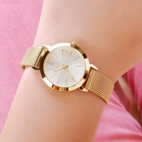 Đồng hồ nữ Julius Không Rỉ 970