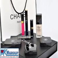 Hộp mỹ phẩm Chanel 9 món