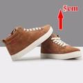 Giày Bốt Nam 5cm TINTO 2204VA