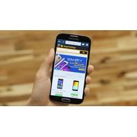 Samsung Galaxy S4 ZIN FULL BOX