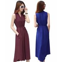 Đầm Maxi Phong Cách – MS0119D