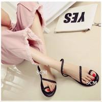 Giày Sandal quai bính xỏ ngón