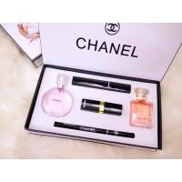 Bộ mỹ phẩm trang điểm Chanel