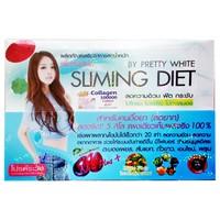 Thuốc giảm cân Thái Lan Slimming Diet