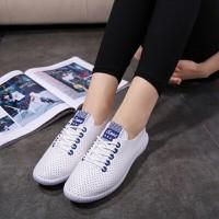 HÀNG NHẬP LOẠI 1 :Giày bata nữ mang cực êm