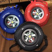 Ba lô bánh xe cho bé BLB01