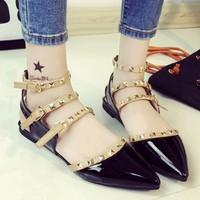 Giày nữ đính hạt cực kỳ cá tính - 131