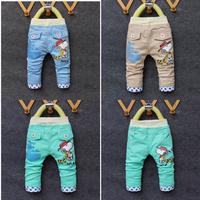 quần bé 2-5 tuổi