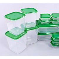 Bộ 17 hộp đựng thực phẩm