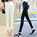 quần nữ legging co giản 4 chiều có túi sau phôm chuẩn bao đẹp-157