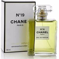 Nước hoa No.19 Mùi hương đặc trưng đầy sức sống cho nam-171