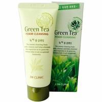 Sữa rửa mặt Trà xanh 3W Clinic Green Tea