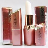 Set 2 Son dưỡng Loreal colour endure lipstick len màu tự nhiên-103