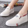 Giày bánh mì nữ dễ thương - 166