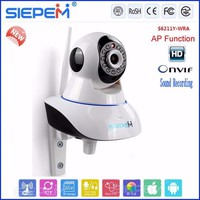 CAMERA IP 360 WIFI