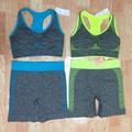 TT 27 - Bộ quần áo thể thao nữ tập Gym Yoga Aerobic