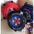Ba lô hình bánh xe dễ thương cho bé😍_CBL19855